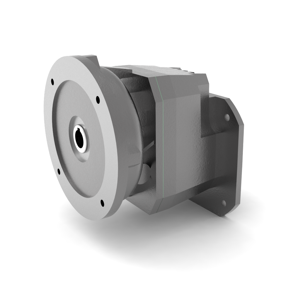 S0501012907BF   Helical gearboxes