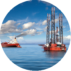 Reliable drives for an oil drilling platform | Offshore