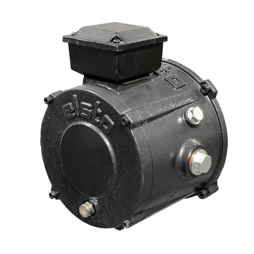 ELSTO Special Product SFC-series IP66 modular motor brake