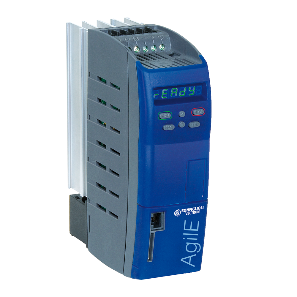 Bonfiglioli Vectron frequency inverter Agile AGL-series