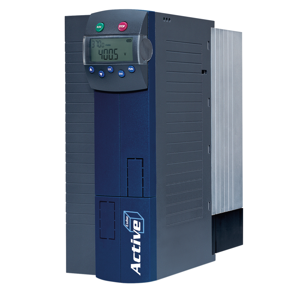 Image Bonfiglioli Vectron ACU Active Cube frequency inverter