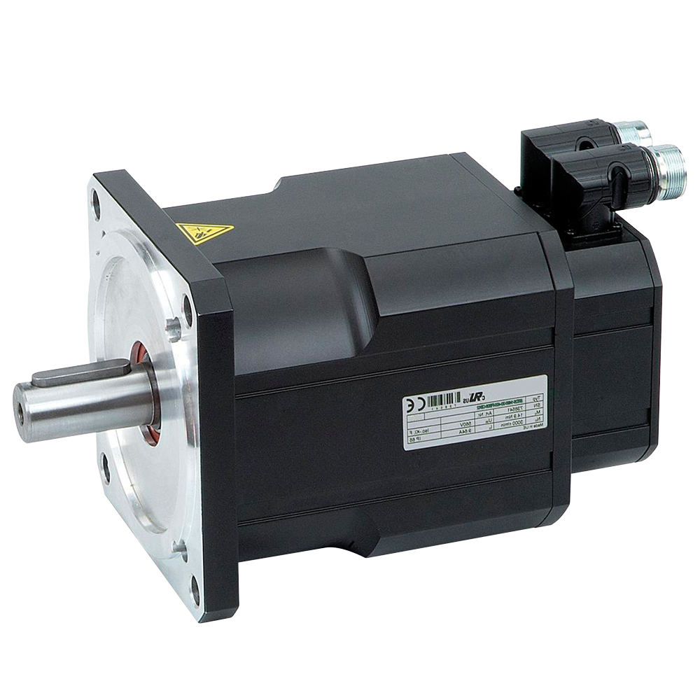 Bonfiglioli Vectron servo motor BTD series color black